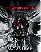 Terminator: Genisys (2015) - Limited Edition FuturePak (Blu-ray + Bonus Blu-ray) (IT Import)