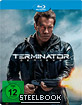 Terminator: Genisys (2015) (Limited Steelbook Edition)