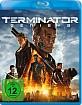 Terminator: Genisys (2015) (mit Wendecover)