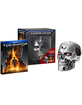 Terminator: Genisys (2015) - Zavvi Exclusive Limited Edition Skull Gift Set (Blu-ray + UV Copy) (UK Import) Blu-ray