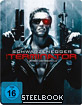 Terminator (Limited Steelbook Edition) Blu-ray