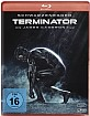 Terminator (Neuauflage) Blu-ray