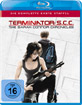 Terminator: S.C.C. - The Sarah Connor Chronicles - Staffel 1 Blu-ray