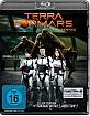 Terra Formars (2016) (Blu-ray + UV Copy) Blu-ray