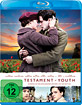 Testament of Youth (Blu-ray + UV Copy) Blu-ray