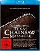 The Texas Chainsaw Massacre (2003) Blu-ray