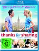 Thanks for Sharing - Süchtig nach Sex Blu-ray