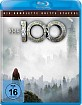 The 100 - Die komplette dritte Staffel (Blu-ray + UV Copy) Blu-ray