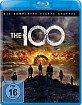 The 100 - Die komplette vierte Staffel (Blu-ray + UV Copy) Blu-ray