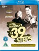The 39 Steps (UK Import ohne dt. Ton) Blu-ray