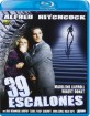 39 escalones (1935) (ES Import ohne dt. Ton) Blu-ray