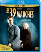 Les 39 marches (1935) (Blu-ray + DVD) (FR Import ohne dt. Ton) Blu-ray