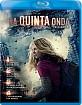 La Quinta Onda (IT Import ohne dt. Ton) Blu-ray