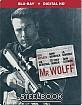 Mr. Wolff (2016) - Steelbook (Blu-ray + UV Copy) (FR Import) Blu-ray