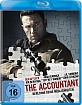 The Accountant - Berechne deine Möglichkeiten (Blu-ray + UV Copy)