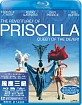 The Adventures of Priscilla, Queen of the Desert (HK Import) Blu-ray