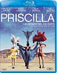 Priscilla - La regina del deserto (IT Import) Blu-ray