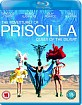 The Adventures of Priscilla, Queen of the Desert (UK Import) Blu-ray