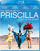 The Adventures of Priscilla, Queen of the Desert (US Import) Blu-ray