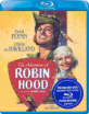 The Adventures of Robin Hood / Les Aventures de Robin des Bois (CA Import ohne dt. Ton) Blu-ray