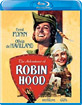 The Adventures of Robin Hood (US Import ohne dt. Ton) Blu-ray