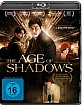 The Age of Shadows (Blu-ray + UV Copy) Blu-ray