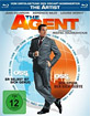The Agent: OSS 117 - Teil 1 & 2 Collection Blu-ray