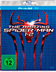 The Amazing Spider-Man 1+2 3D (Blu-ray 3D) (Doppelset)