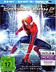 The Amazing Spider-Man 2: Rise of Electro 3D (Blu-ray 3D + Blu-ray + UV Copy)
