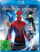 The Amazing Spider-Man 2: Rise of Electro (Blu-ray + UV Copy)