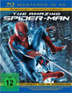 The Amazing Spider-Man (4K Remastered Edition) Blu-ray