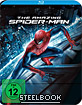 The Amazing Spider-Man - Steelbook Blu-ray