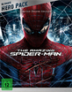 The Amazing Spider-Man - Ultimate Hero Pack Limited Deluxe Edition Blu-ray