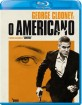 O Americano (2010) (PT Import ohne dt. Ton) Blu-ray