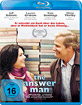 The Answer Man Blu-ray