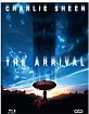 The Arrival (1996) (Limited Mediabook Edition) (Cover A) (AT Import)
