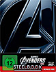 The Avengers 3D - Steelbook (Blu-ray 3D)