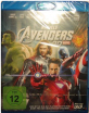 The Avengers 3D (Blu-ray 3D) Blu-ray
