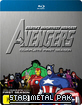 The Avengers: Earth's Mightiest Heroes! - Season 1 (Star Metal Pak) (AU Import ohne dt. Ton)