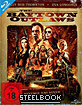 The Baytown Outlaws - Limited Steelbook Edition Blu-ray