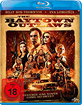 The Baytown Outlaws Blu-ray