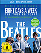 The Beatles: Eight Days a Week - The Touring Years (2 Disc Special Edition) Blu-ray