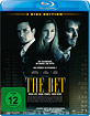The Bet (2006) Blu-ray