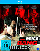 The Big Bang (2011) - Steelbook Blu-ray