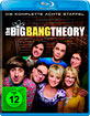 The Big Bang Theory - Die komplette achte Staffel (Blu-ray + UV Copy) Blu-ray