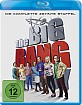 The Big Bang Theory - Die komplette zehnte Staffel (Blu-ray + UV Copy) Blu-ray
