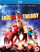 The Big Bang Theory: The Complete Fifth Season (Blu-ray + UV Copy) (UK Import ohne dt. Ton)