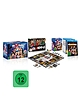 The Big Bang Theory - Die komplette Staffel eins - acht (Limited Special Cluedo Edition) Blu-ray