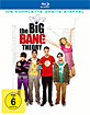 The Big Bang Theory - Die komplette zweite Staffel Blu-ray