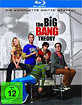 The Big Bang Theory - Die komplette dritte Staffel Blu-ray